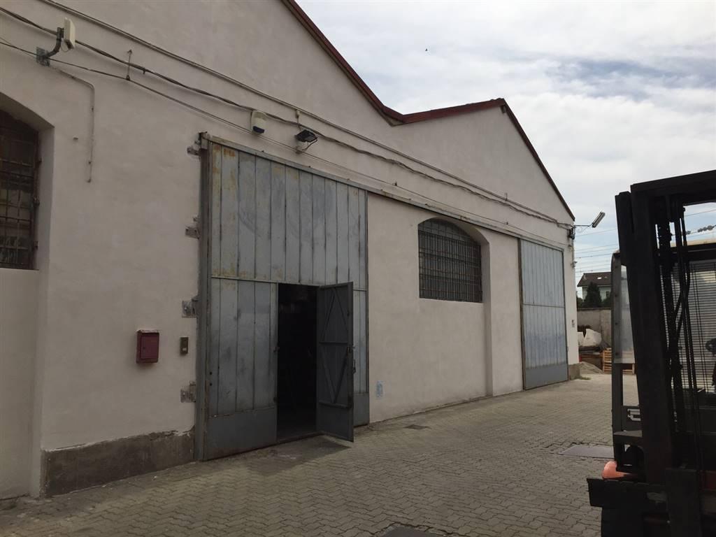 capannone  in Vendita a Lodi