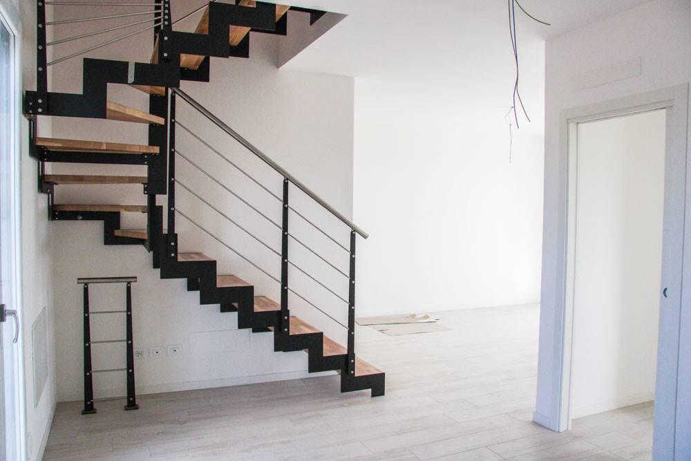 Attico / Mansarda in vendita a Rimini, 4 locali, zona Zona: Via Covignano , prezzo € 360.000   Cambio Casa.it