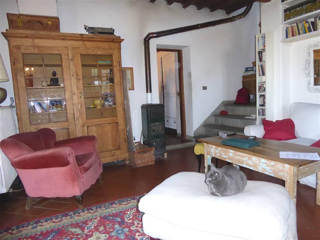 Rustico / Casale in affitto a Scandicci, 4 locali, zona Zona: Santa Maria a Marciola, prezzo € 850 | Cambio Casa.it