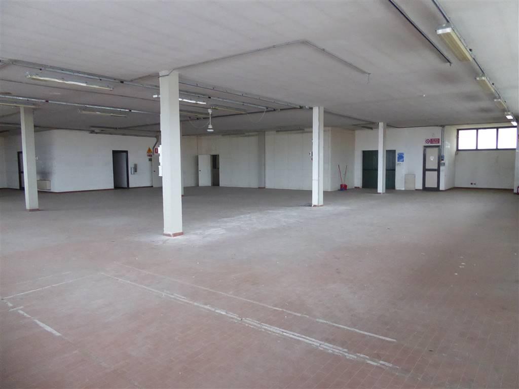 Laboratorio in vendita a Scandicci, 8 locali, zona Zona: Casellina, prezzo € 430.000 | Cambio Casa.it