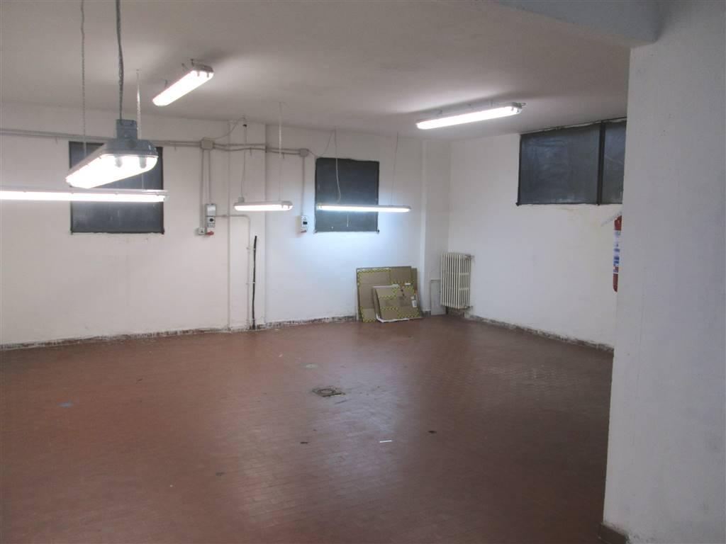 Magazzino in affitto a Scandicci, 1 locali, zona Zona: Casellina, prezzo € 400 | CambioCasa.it