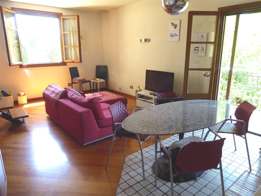 Appartamento in vendita a Montespertoli, 4 locali, zona Località: ANSELMO, prezzo € 159.000 | CambioCasa.it