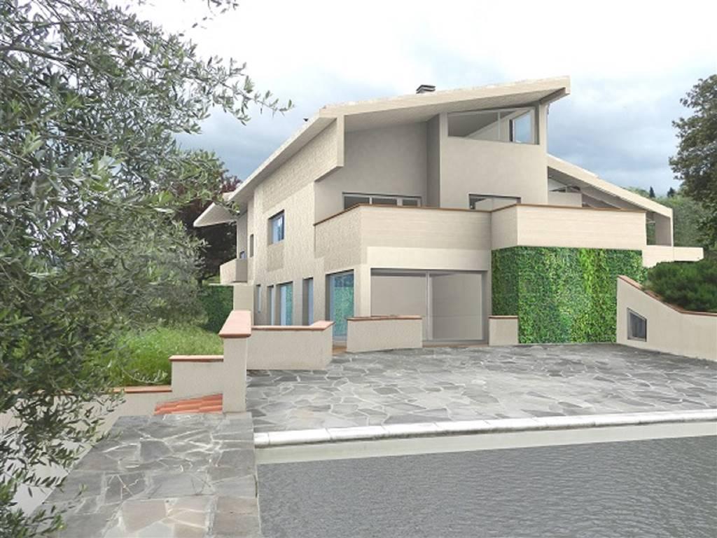 Villa in vendita a Scandicci, 8 locali, zona Località: RINALDI, prezzo € 890.000   CambioCasa.it