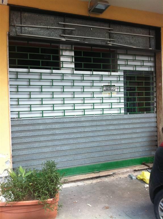 Negozio / Locale in affitto a Sant'Agata Li Battiati, 2 locali, prezzo € 450 | Cambio Casa.it