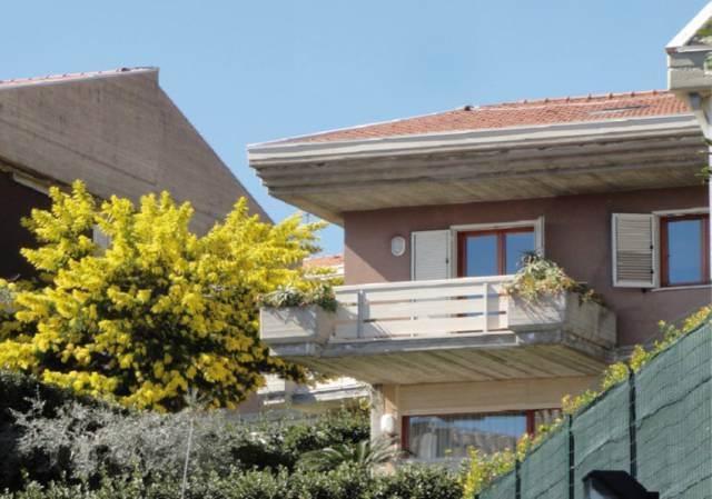 Villa-Villetta Vendita San Gregorio Di Catania