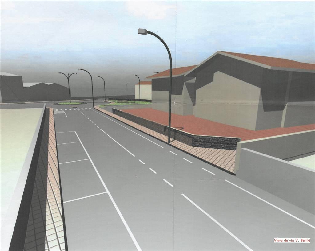 terreno edificabile in Vendita Valverde in provincia di Catania