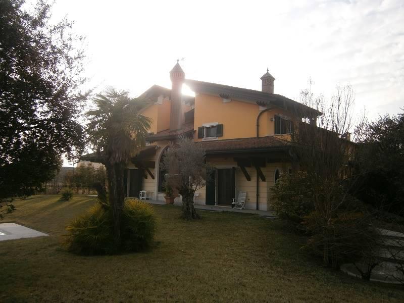 Villa-Villetta Vendita Crema