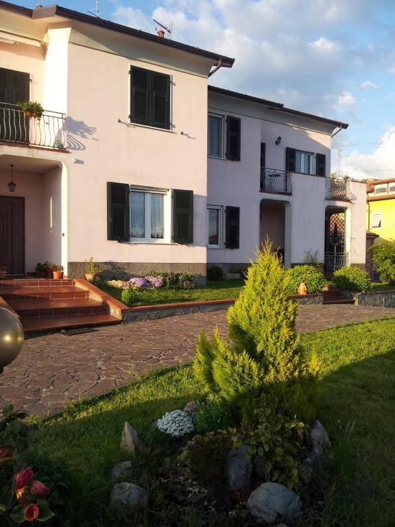 Villa-Villetta Vendita La Spezia