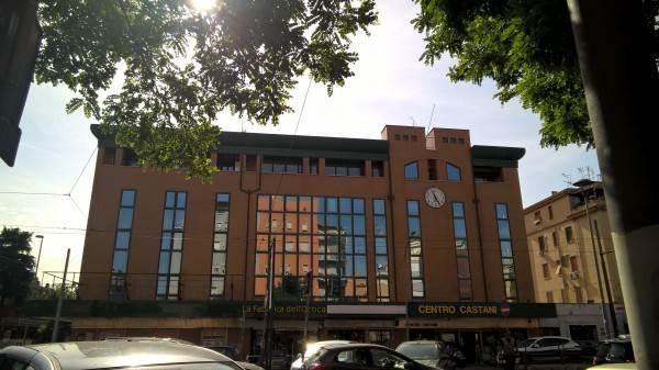 Roma annunci immobiliari di case e appartamenti nella for Ufficio decoro urbano roma