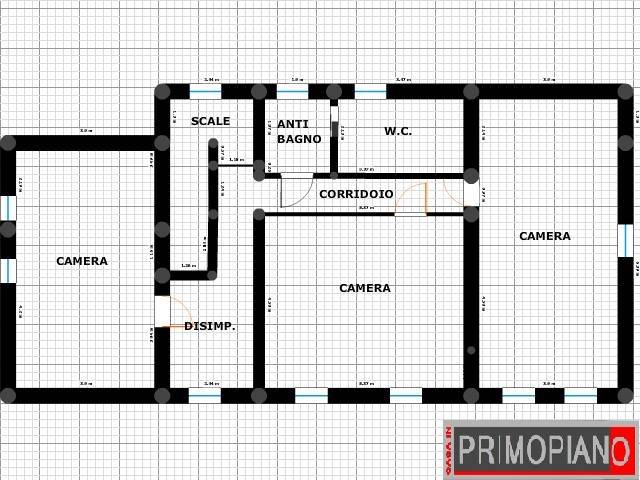 Terreno Edificabile Residenziale in vendita a Cartura, 9999 locali, prezzo € 85.000 | CambioCasa.it