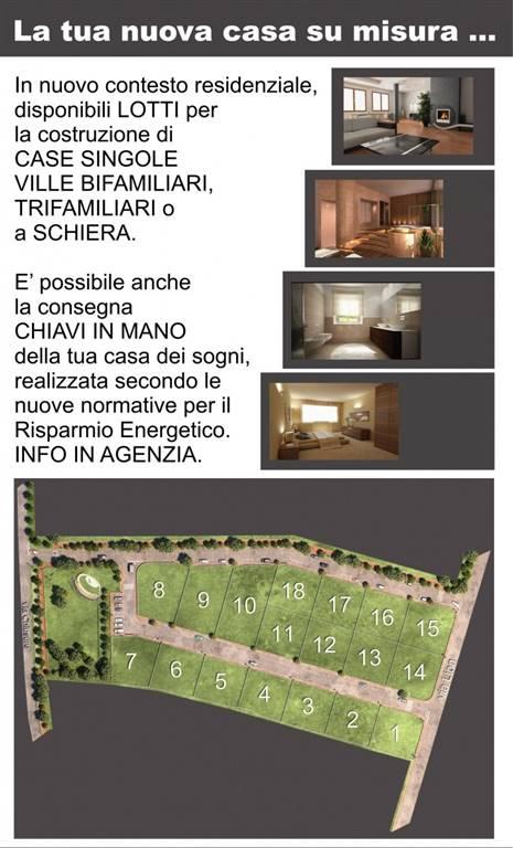 Terreno Edificabile Residenziale in vendita a Maserà di Padova, 9999 locali, zona Località: BERTIPAGLIA, prezzo € 68.000 | CambioCasa.it