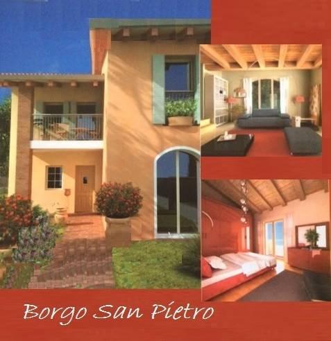 Villa in vendita a San Pietro Viminario, 4 locali, prezzo € 285.000 | CambioCasa.it