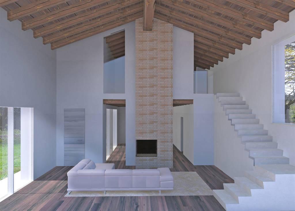 Villa in vendita a Maserà di Padova, 6 locali, zona Località: BERTIPAGLIA, Trattative riservate | CambioCasa.it
