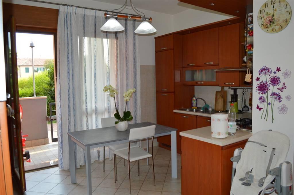 Appartamento in vendita a San Pietro Viminario, 2 locali, zona Zona: Vanzo, prezzo € 74.000 | CambioCasa.it