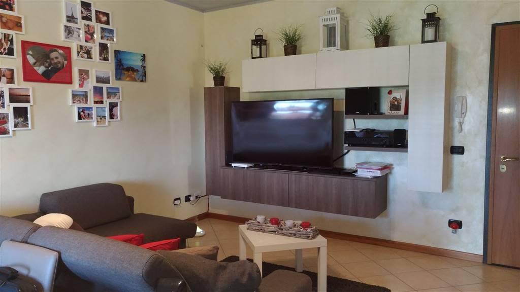 Appartamento in vendita a Conselve, 3 locali, zona Località: CONSELVE, prezzo € 130.000   CambioCasa.it