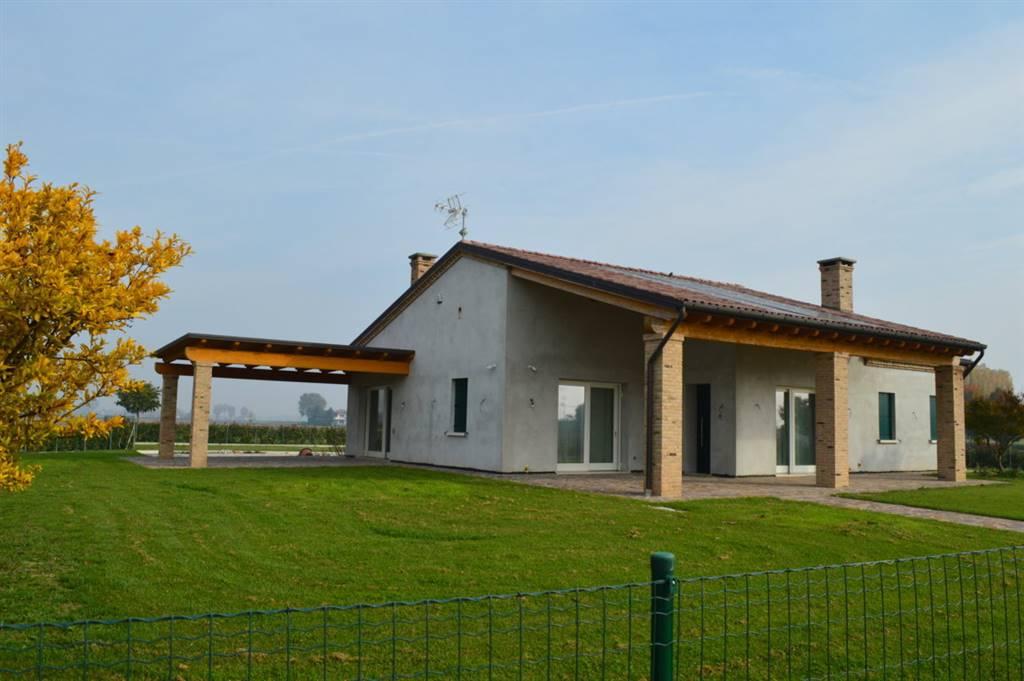 Villa in vendita a Terrassa Padovana, 8 locali, prezzo € 320.000 | CambioCasa.it