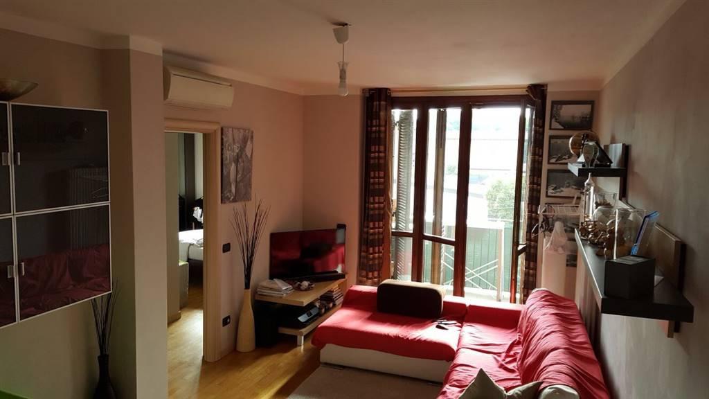 Appartamento in vendita a Brembio, 3 locali, prezzo € 98.000 | CambioCasa.it