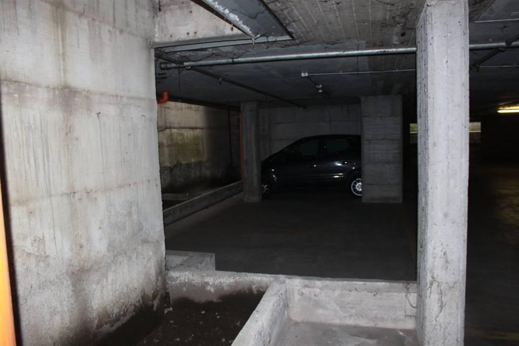 Box / Garage in vendita a Lodi, 1 locali, zona Zona: Città Bassa, prezzo € 11.000 | CambioCasa.it