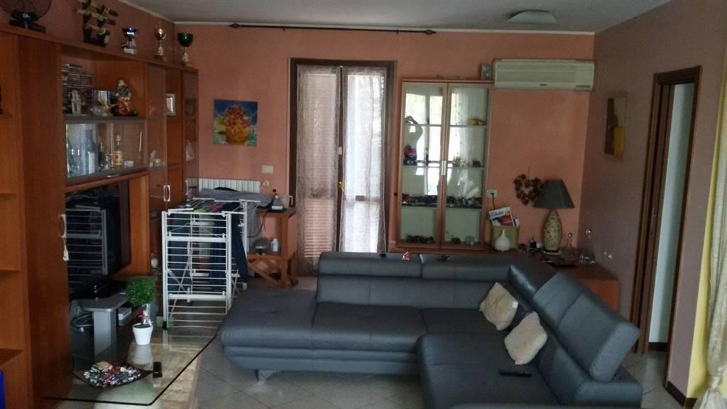 Villa a Schiera in vendita a Massalengo, 4 locali, prezzo € 225.000 | CambioCasa.it