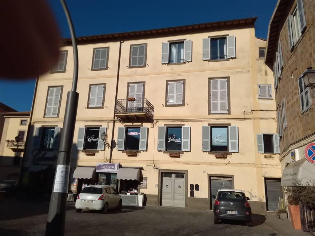 Appartamento in vendita a Vetralla, 6 locali, Trattative riservate | Cambio Casa.it