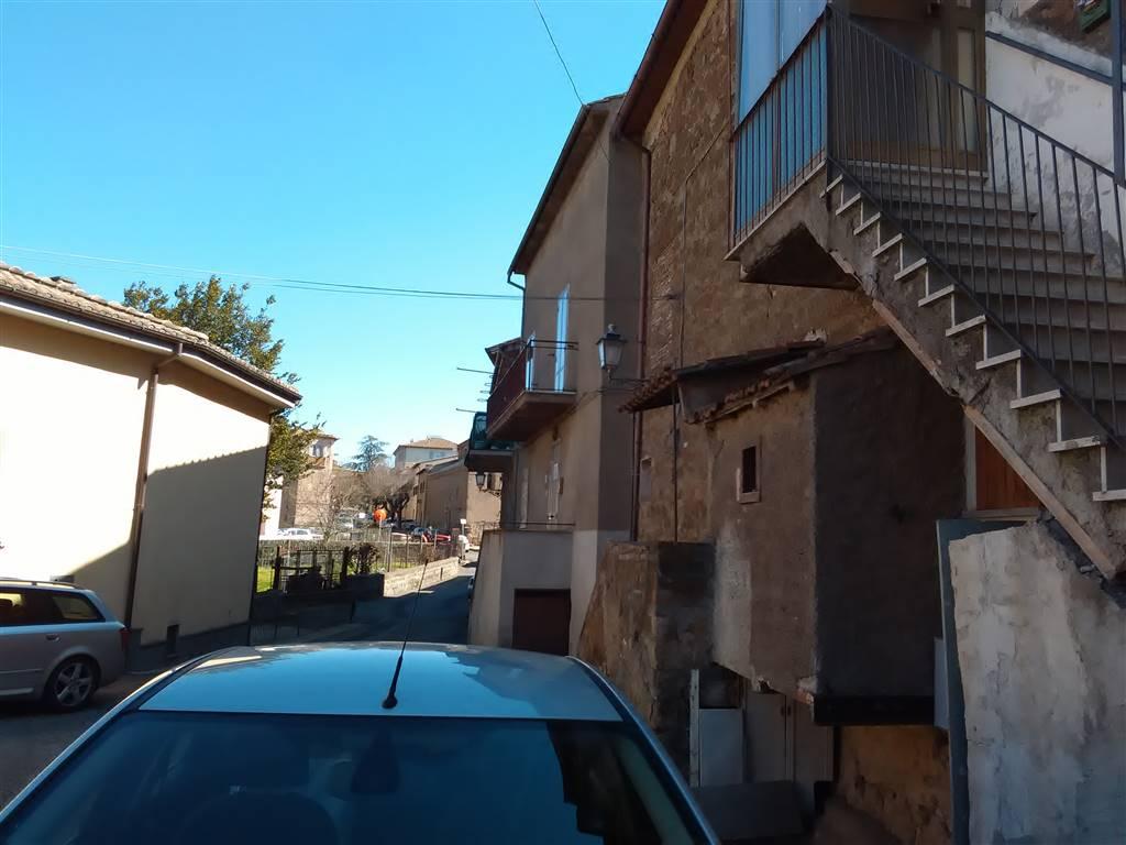 Soluzione Indipendente in vendita a Vetralla, 5 locali, prezzo € 61.000 | Cambio Casa.it