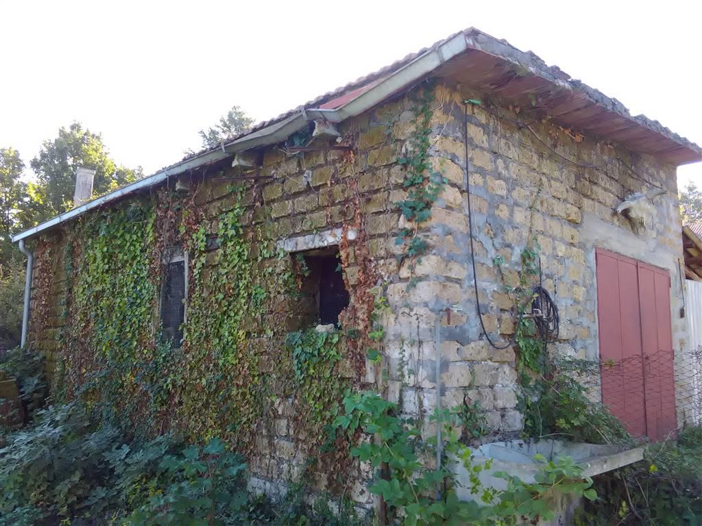 Altro in vendita a Vetralla, 2 locali, zona Zona: Cura, prezzo € 16.000   Cambio Casa.it