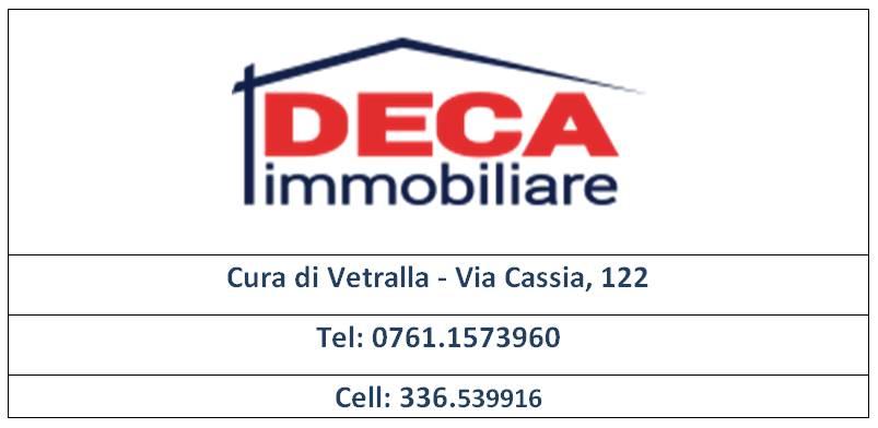 Soluzione Indipendente in affitto a Vetralla, 4 locali, zona Zona: La Botte, prezzo € 350 | Cambio Casa.it