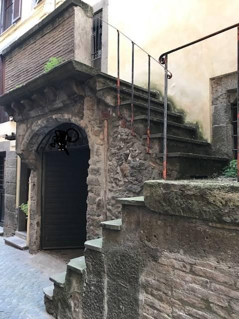 Soluzione Indipendente in vendita a Vetralla, 4 locali, prezzo € 59.000 | Cambio Casa.it