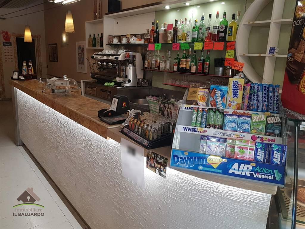 bar-tabacchi-ricevitoria  in Vendita a Lucca