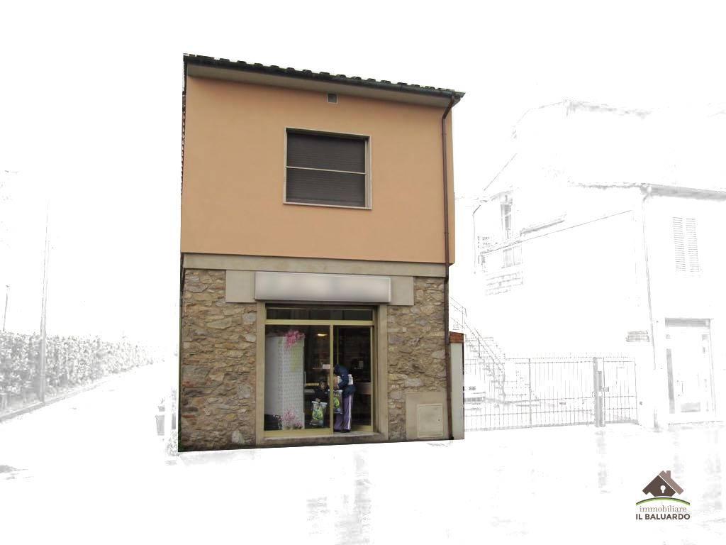 Attività commerciale Bilocale in Affitto a Lucca