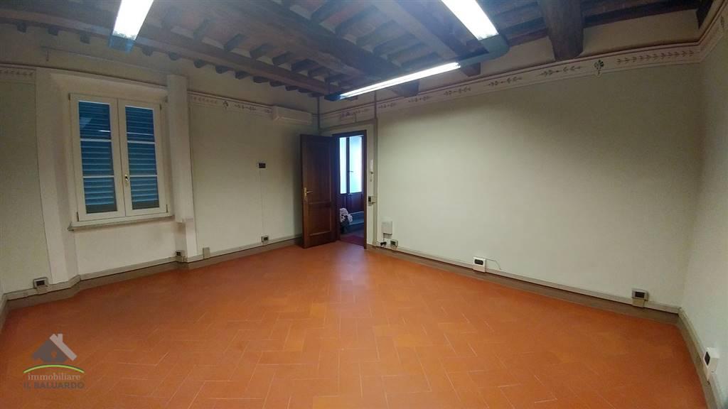 ufficio  in Affitto a Lucca