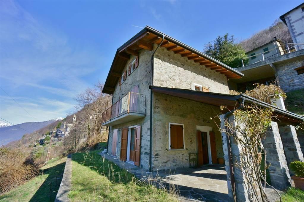 Villa-Villetta Vendita Morbegno