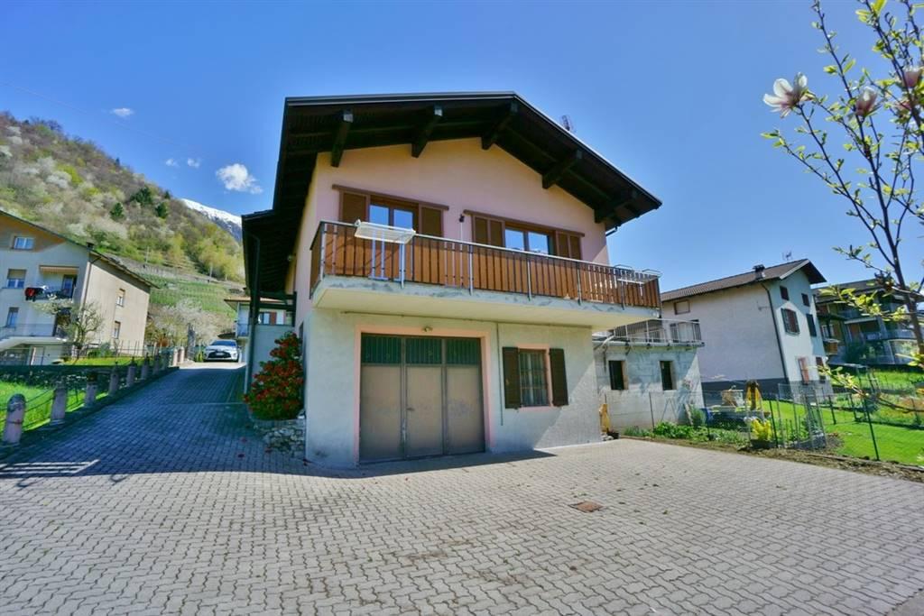 Villa-Villetta Vendita Buglio In Monte
