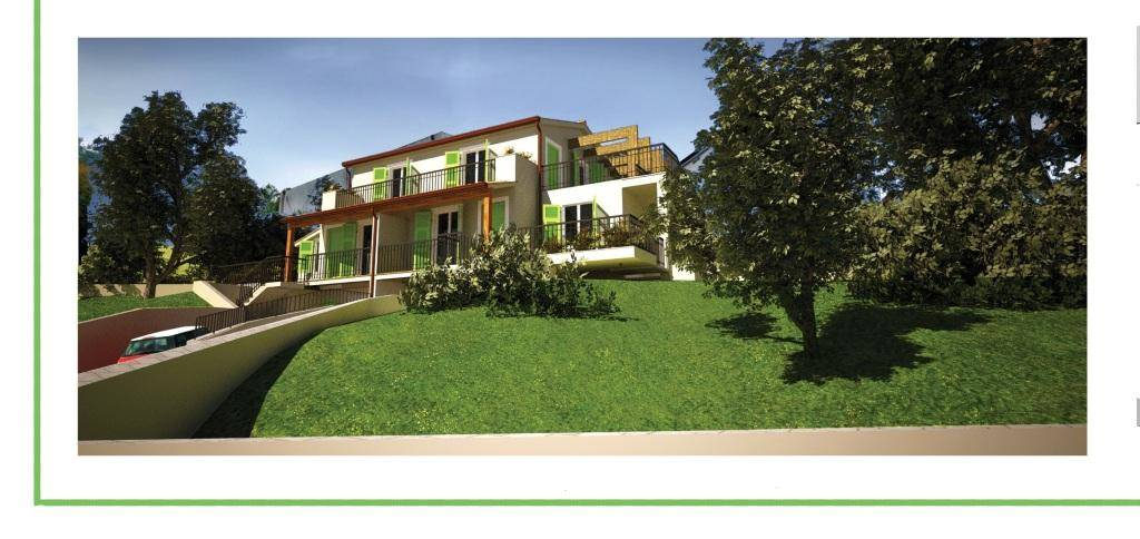 Soluzione Indipendente in vendita a Vezzano Ligure, 4 locali, zona Zona: Prati, prezzo € 220.000   CambioCasa.it