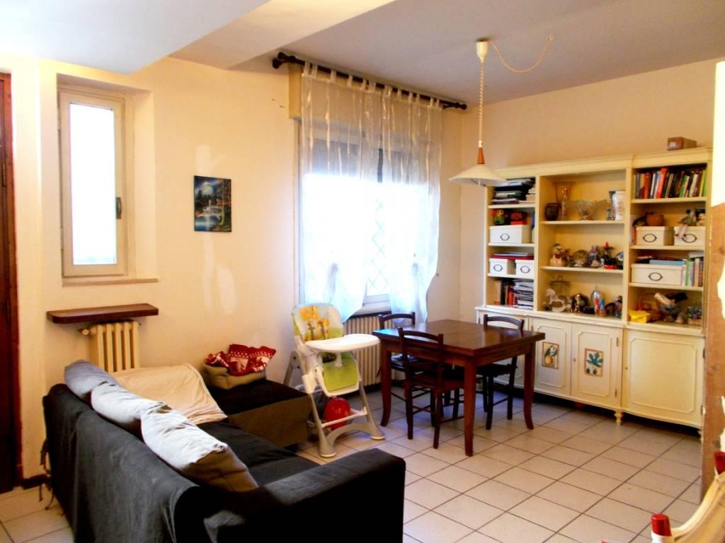 Soluzione Indipendente in vendita a Montecatini-Terme, 3 locali, prezzo € 89.000 | CambioCasa.it