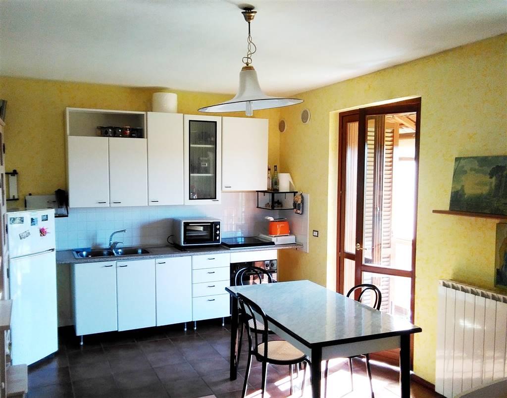 Soluzione Indipendente in vendita a Lamporecchio, 2 locali, zona Zona: Cerbaia, prezzo € 78.000 | CambioCasa.it