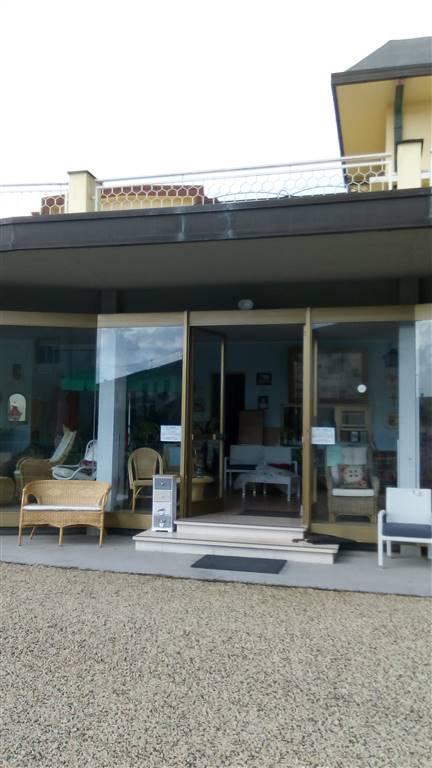 Negozio / Locale in vendita a Buggiano, 9999 locali, prezzo € 350.000 | Cambio Casa.it