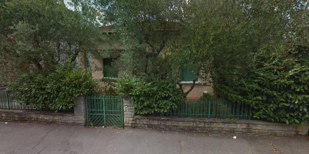 Soluzione Indipendente in vendita a Montecatini-Terme, 5 locali, prezzo € 160.000 | CambioCasa.it