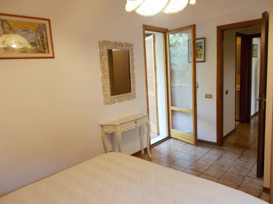 Appartamento in affitto a Montecatini-Terme, 3 locali, prezzo € 500 | CambioCasa.it