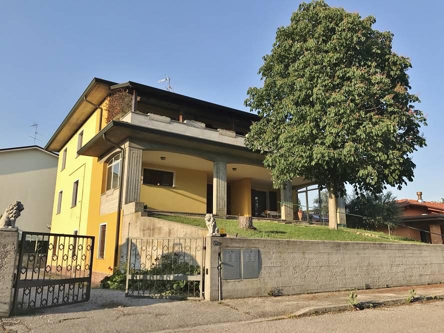 Appartamento in Vendita a Castel d'Ario