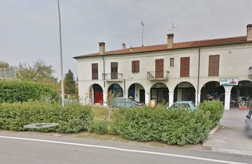 Negozio / Locale in vendita a Roncoferraro, 2 locali, zona Zona: Barbasso, prezzo € 27.000 | Cambio Casa.it