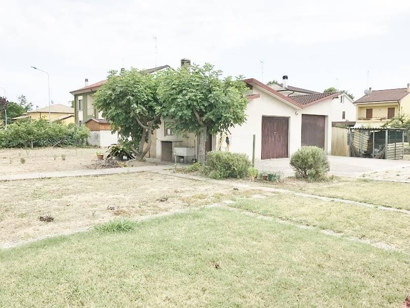 Terreno Edificabile Residenziale in Vendita a Roncoferraro
