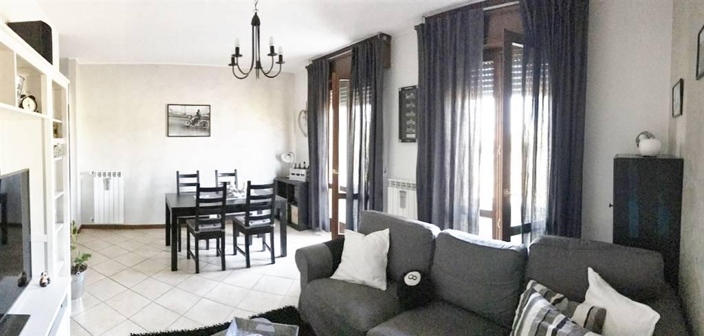 Soluzione Indipendente in vendita a Roncoferraro, 4 locali, zona Zona: Castelletto Borgo, prezzo € 120.000 | CambioCasa.it
