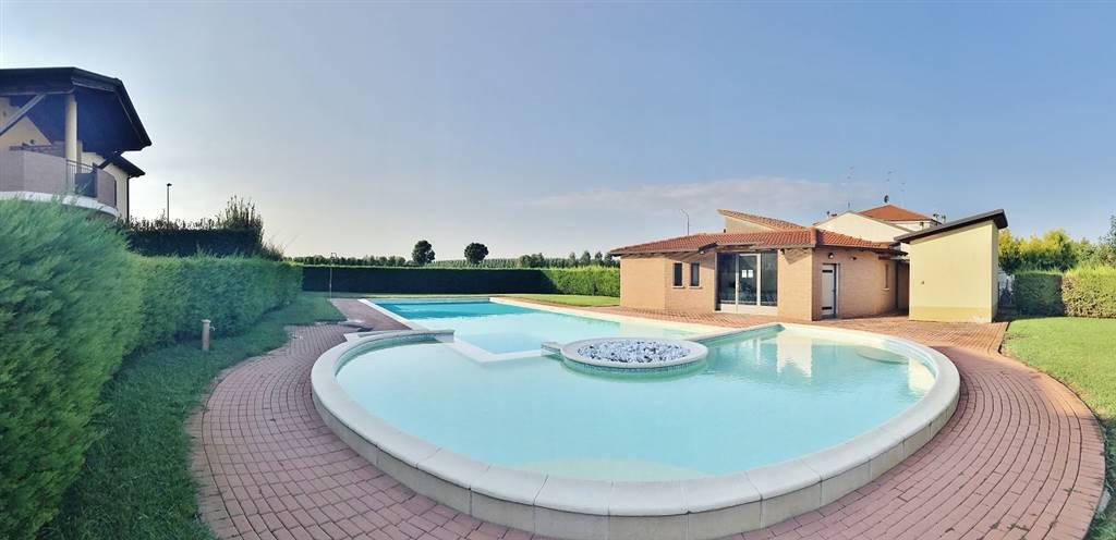 Appartamento in vendita a Villimpenta, 3 locali, prezzo € 65.000 | CambioCasa.it