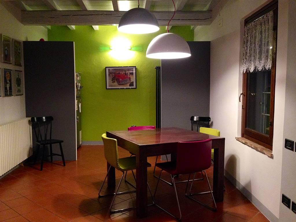 Soluzione Indipendente in vendita a Castelbelforte, 6 locali, prezzo € 220.000 | CambioCasa.it