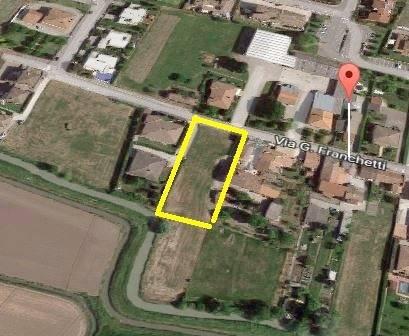 Terreno Edificabile Residenziale in vendita a Castelbelforte, 9999 locali, prezzo € 60.000 | CambioCasa.it