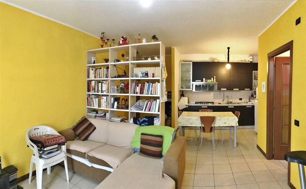 Appartamento in affitto a Castel d'Ario, 3 locali, prezzo € 400 | CambioCasa.it
