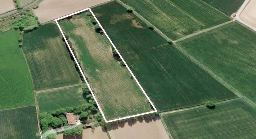 Terreno Agricolo in vendita a Castel d'Ario, 9999 locali, zona Zona: Centro Urbano, prezzo € 83.000   CambioCasa.it
