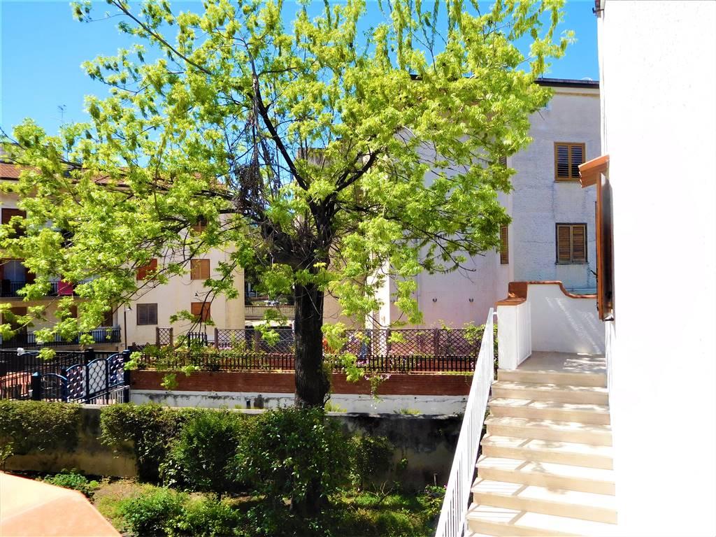 Appartamento in affitto a Giardini-Naxos, 4 locali, zona Località: RECANATI, prezzo € 2.100 | CambioCasa.it
