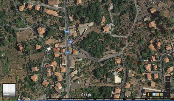 Terreno Edificabile Residenziale in vendita a Tremestieri Etneo, 9999 locali, zona Località: PIANO, prezzo € 55.000 | CambioCasa.it